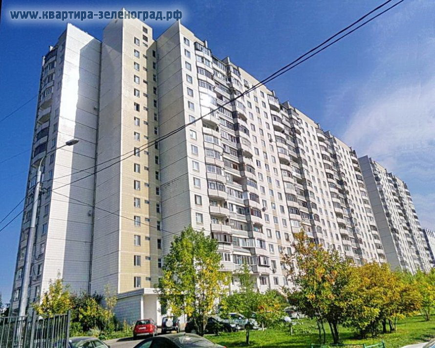 Планировки квартир серии дома П-44