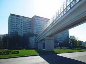 Зеленоград 6-й микрорайон, индекс, инфраструктура района, квартиры, типы домов, полезные телефоны, транспортное сообщение, фото Зеленоград 6 район