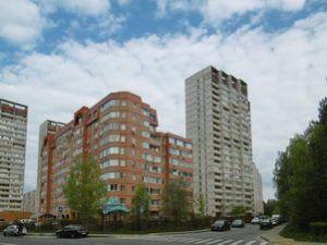 индекс Зеленоград 11 микрорайон, район Силино, инфраструктура, транспортное сообщение, дома и квартиры, полезные телефоны