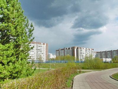 Зеленоград 16 район подробная информация