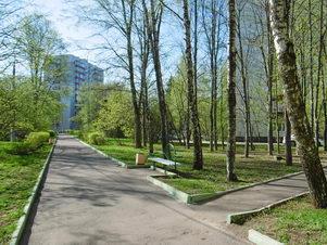 Зеленоград 7 микрорайон, инфраструктура района, транспортная доступность, типы домов, квартиры, , детсады, школы,полезные телефоны