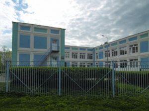 Школа № 852 Зеленоград 11 микроарйон