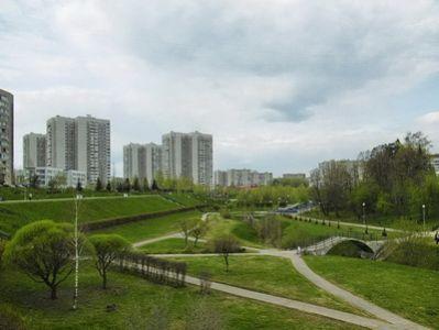 Описание 16 микрорайона Зеленограда, инфраструктура, жилой фонд, транспортное сообщение, индекс зеленоград 16 микрорайон